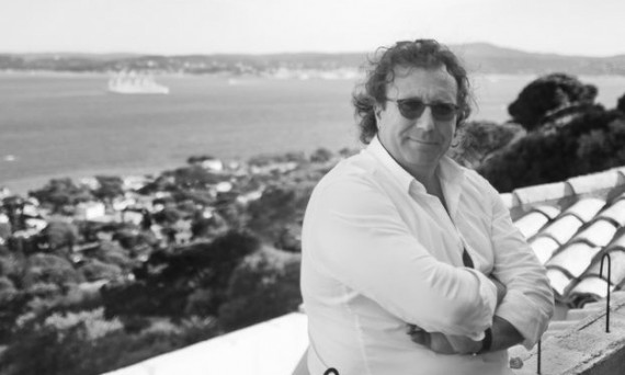 Joaquim PIRES, fondateur de Serip Groupe, promotion de villas et résidences de prestige à Sainte-Maxime, Golfe de St-Tropez.